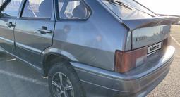 ВАЗ (Lada) 2114 (хэтчбек) 2007 года за 700 000 тг. в Караганда – фото 4