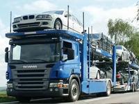 Перевозка автомобилей на автовозе в Актау