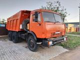 КамАЗ  65115 2007 года за 6 800 000 тг. в Нур-Султан (Астана)