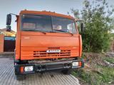 КамАЗ  65115 2007 года за 6 800 000 тг. в Нур-Султан (Астана) – фото 2