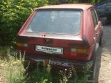 Volkswagen Golf 1983 года за 200 000 тг. в Петропавловск – фото 2
