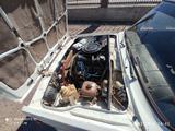 ВАЗ (Lada) 2107 1999 года за 500 000 тг. в Шу – фото 5