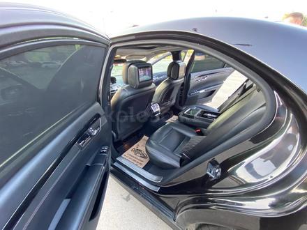 Mercedes-Benz S 350 2011 года за 8 300 000 тг. в Нур-Султан (Астана) – фото 11
