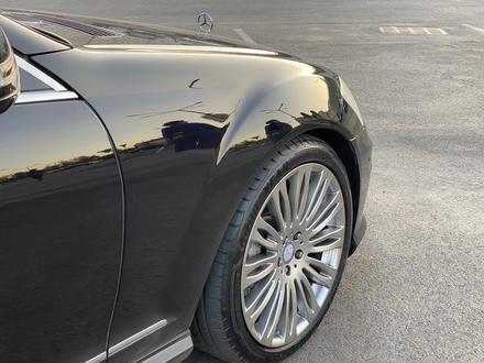 Mercedes-Benz S 350 2011 года за 8 300 000 тг. в Нур-Султан (Астана) – фото 6