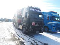 Volvo 2014 года за 63 000 000 тг. в Алматы