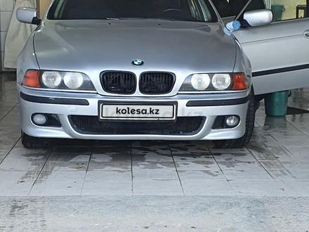 BMW 528 1998 года за 3 400 000 тг. в Атырау – фото 18