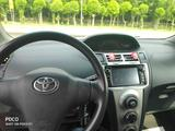 Toyota Yaris 2008 года за 3 300 000 тг. в Алматы – фото 5