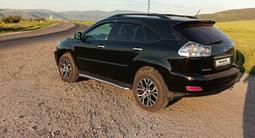 Lexus RX 330 2004 года за 7 600 000 тг. в Усть-Каменогорск – фото 5