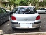 Peugeot 307 2005 года за 2 700 000 тг. в Алматы – фото 2