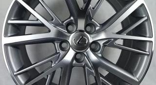 Новые диски r18 5*114.3 за 240 000 тг. в Караганда