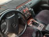Mercedes-Benz E 230 1996 года за 1 800 000 тг. в Балхаш – фото 4