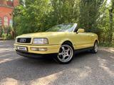 Audi Cabriolet 1992 года за 1 500 000 тг. в Павлодар