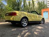 Audi Cabriolet 1992 года за 1 500 000 тг. в Павлодар – фото 2