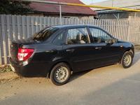 ВАЗ (Lada) Granta 2190 (седан) 2013 года за 2 100 000 тг. в Алматы