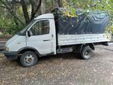ГАЗ ГАЗель 1999 года за 1 785 000 тг. в Кордай – фото 3