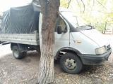 ГАЗ ГАЗель 1999 года за 1 785 000 тг. в Кордай – фото 4
