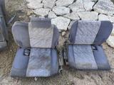 Сидение третий ряд сидений prado 90 95 за 30 000 тг. в Алматы – фото 2