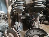 Стойки на land rover freelander за 15 000 тг. в Алматы