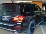 Mercedes-Benz GL 400 2014 года за 20 600 000 тг. в Нур-Султан (Астана) – фото 5