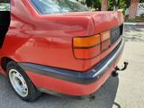Volkswagen Vento 1992 года за 1 300 000 тг. в Костанай – фото 4
