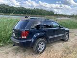 Jeep Grand Cherokee 2005 года за 3 250 000 тг. в Уральск – фото 3