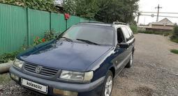 Volkswagen Passat 1996 года за 1 650 000 тг. в Алматы – фото 2