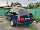 Volkswagen Passat 1996 года за 1 650 000 тг. в Алматы – фото 4