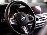 BMW X7 2021 года за 75 600 000 тг. в Алматы – фото 2