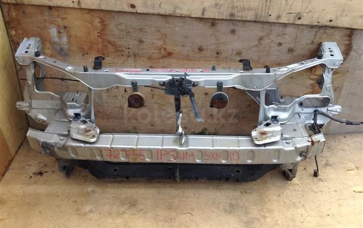 Рамка радиатора телевизор toyota ipsum sxm10 за 10 000 тг. в Караганда