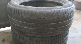 Резина Michelin primacy 3 за 20 000 тг. в Алматы