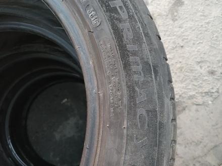 Резина Michelin primacy 3 за 20 000 тг. в Алматы – фото 5