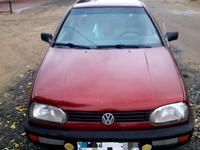 Volkswagen Golf 1992 года за 920 000 тг. в Семей