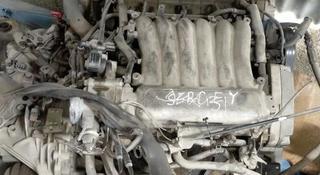 Хундай Санта Фе двигатель 2.7 (g6ba) за 280 000 тг. в Алматы