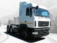 МАЗ  6430С9-570-020 2021 года в Костанай