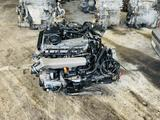 Контрактный двигатель Volkswagen Bora 1.8 turbo AGU, AUM, AWU Из… за 220 000 тг. в Нур-Султан (Астана)