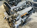 Контрактный двигатель Volkswagen Bora 1.8 turbo AGU, AUM, AWU Из… за 220 000 тг. в Нур-Султан (Астана) – фото 2