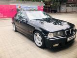 BMW 328 1997 года за 3 300 000 тг. в Алматы – фото 2