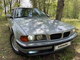 BMW 728 1998 года за 2 800 000 тг. в Караганда – фото 2