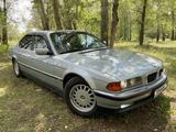 BMW 728 1998 года за 2 800 000 тг. в Караганда – фото 3