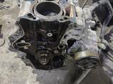 Двигатель ДВС блок заряженный Ниссан MR20 за 100 000 тг. в Нур-Султан (Астана)