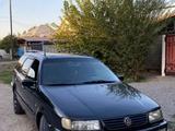 Volkswagen Passat 1995 года за 2 400 000 тг. в Талдыкорган – фото 3
