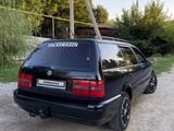 Volkswagen Passat 1995 года за 2 400 000 тг. в Талдыкорган – фото 4
