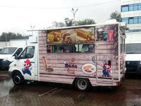 Food-Truck в Алматы