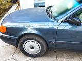 Audi 100 1992 года за 2 300 000 тг. в Шу – фото 4