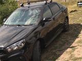 ВАЗ (Lada) Vesta 2015 года за 4 300 000 тг. в Караганда – фото 2