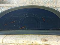 Щиток (панель) приборов Mercedes S55 AMG за 110 000 тг. в Алматы