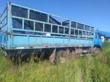 Dongfeng  Монипулятор 2011 года за 3 800 000 тг. в Усть-Каменогорск