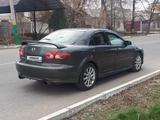 Mazda 6 2006 года за 2 800 000 тг. в Тараз – фото 5