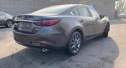 Mazda 6 2020 года за 10 690 000 тг. в Алматы – фото 4