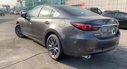Mazda 6 2020 года за 10 690 000 тг. в Алматы – фото 5